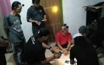 Kasat Narkoba Pimpin Penangkapan Terduga Bandar Narkoba di Barito Selatan
