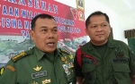Resimen Mahasiswa Harus Mampu Pahami Ancaman Non Militer