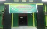 KUA Kecamatan Hanau Raih Predikat Teladan