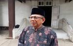 Dewan Masjid Indonesia Kapuas Harapkan Pengurus Tingkat Kecamatan Segera Terbentuk