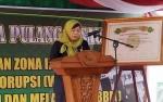 Masyarakat Diajak Kawal Pelayanan Pengadilan Agama Cegah Korupsi