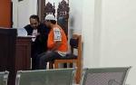 Terancam 6 Tahun Penjara karena Belikan Kakak Ipar Sabu