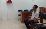 Supervisor Dituntut Penjara Setelah Gelapkan Uang Perusahaan