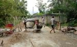 Pemerintah Desa Ipu Manfaatkan Dana Desa Bangun Infrastruktur
