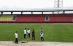 Punggawa Kalteng Putra Sudah Kangen Bermain di Stadion Tuah Pahoe