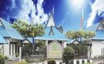 Kantor Kemenag Barito Utara Disatroni Maling di Siang Bolong