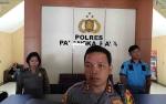Kapolres Imbau Masyarakat Palangka Raya Waspadai Kasus Pencurian