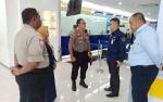 Jajaran Polsek Pahandut Gelar Patroli di Perbankan