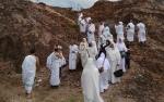 Jamaah Calon Haji Lamandau Belajar Wukuf di Arafah