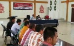 Imigrasi Palangka Raya Bentuk Tim Pengawasan Orang Asing Kecamatan di Pulang Pisau
