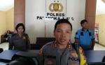 Polisi Selidiki Kasus Pecah Kaca di Jalan Piranha Palangka Raya