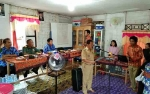 Sekretaris Desa Lampeong I Dilantik