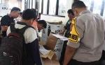 KPU Gunung Mas Buka Kotak Suara untuk Ambil Formulis A.DPK