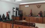 Sidang Tuntutan Mantan Bupati Katingan Kembali Digelar
