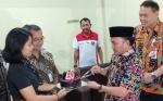 Gubernur Kalteng Dapat Surprise saat Tinjau Rumah Sakit Betang Pambelum