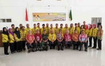 Pemkab Lepas Kontingen Peda KTNA Kabupaten Pulang Pisau
