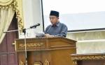 DPRD Barito Utara: Pengelolaan APBD Perlu Perencanaan Matang dan Terarah