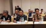 Pemerintah Bahas Kebutuhan Energi Rencana Pemindahan Ibu Kota Pemerintahan ke Kalimantan