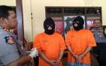 2 Pencuri Ini Terancam 7 Tahun Penjara