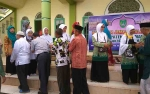 Kuota Haji Sukamara Tahun Ini 25 Orang