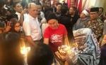 Selamat Ulang Tahun Gubernur Kalimantan Tengah
