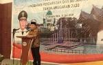 Gubernur Ingatkan Bupati dan Wali Kota Harus Perhatikan Orang Miskin