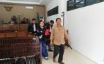 Bunga Deposito Fiktif Jadi Cara Akhmad Yantenglie Tutupi Jejak