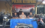 Jajaran Polsek Ketapang Buru Pelaku Curanmor Masih DPO