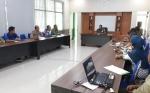 Kodim 1014/Pbn Gelar Rapat Koordinasi Jelang TMMD ke-105
