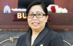 Dewan Minta Diperindagkop Murung Raya Selesaikan Relokasi Pasar