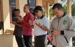 Peserta Peda KTNA dari Sukamara Adalah Petani Berprestasi