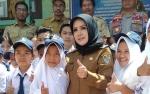 Wakil Bupati Seruyan Ingatkan Dinas Pendidikan Perhatikan Fasilitas Pendidikan di Desa