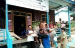 Warga Desa Bengahon Dapat Bantuan Bibit Sengon