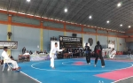74 Atlet Kotawaringin Barat Lolos ke Final Kejuaraan Pencak Silat Antar Pelajar