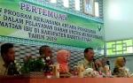 Pertemuan Pelayanan Darah untuk Turunkan Kematian Ibu di Barito Utara