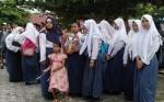 Bupati Sukamara Soroti Permasalahan Anak Putus Sekolah