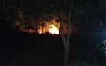 Warga Tidak Tahu Pemilik Lahan Terbakar di Jalan Soekarno
