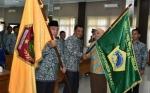 Bupati Kotawaringin Barat Lepas Peserta Peda KTNA XI Tingkat Provinsi Kalteng