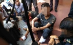 Tersangka Pencurian Modus Pecah Kaca Ditangkap saat Akan Terbang ke Jakarta