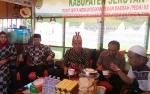 Soto Kuala Pembuang Paling Diminati Pengunjung Stand Kabupaten Seruyan