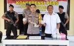 Polres Sukamara Kembangkan Kasus Pengedar Narkoba Asal Kobar