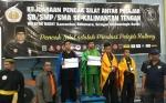IPSI Kobar Target Pertahankan Gelar Juara Umum Pencak Silat pada Porprov 2022