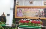 TNI-Polri Gelar Rakor Penanganan Kebakaran Hutan dan Lahan