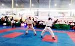 Karateka Kapuas Bawa Pulang 6 Medali dari Open Tournament Ketua KONI Banjarmasin