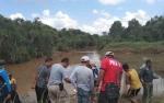 Polres Kotim Periksa Sejumlah Saksi Terkait Pencemaran Limbah Sawit