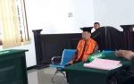 Dituntut 10 Tahun Penjara, MS Ajukan Pembelaan