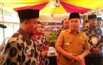 Bupati Seruyan akan Tingkatkan Infrastruktur Pertanian