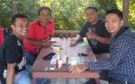 Caretaker Ketua DPD KNPI Murung Raya Bahas Persiapan Musda V