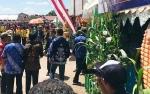 Stan Barito Utara Pada PEDA KTNA XII Ramai Dikunjungi Masyarakat