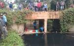 Polres Kotim Selidiki Dugaan Pencemaran Limbah Sawit di Sungai Sampit